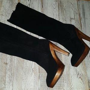 Michael kors Size 10 boots